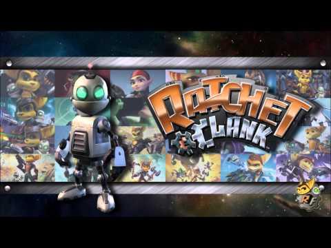 [OST] Ratchet & Clank 1 | #36 - Robot Plant (Quartu)
