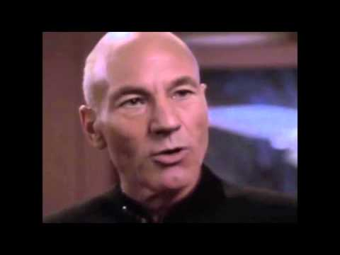 Picard speech: comparing Khan to Hitler