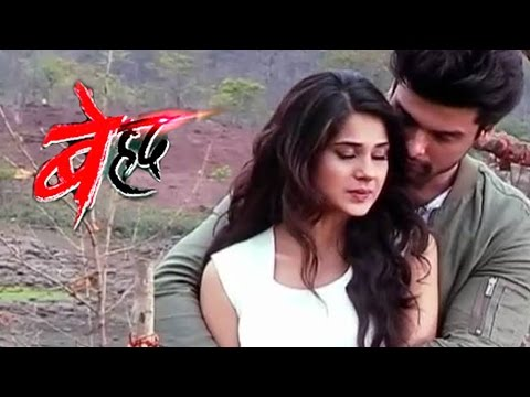 Behaydh Promo | Jennifer Winget Looks AMAZING In H
