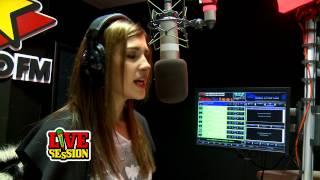 Alina Eremia - Cand luminile se sting | ProFM LIVE Session