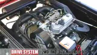 9. ATV Television Test - 2007 Kawasaki Mule TransCab Diesel