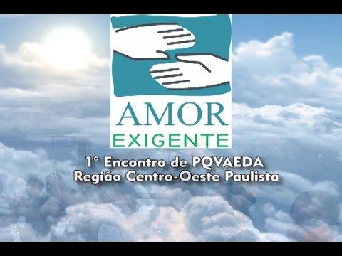 1° Encontro Regional do Amor Exigente em Araraquara