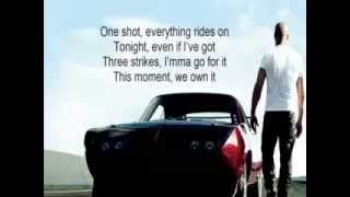 Nonton Fast & Furious 6 Song FoR Dueto 2 Chainz and Khalifa lyrics on screen Film Subtitle Indonesia Streaming Movie Download