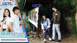 Nonton Dear Nathan The Series   Pertemuan Pertama Kali Nathan Dan Salma  2 Oktober 2017  Film Subtitle Indonesia Streaming Movie Download