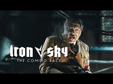 ตัวอย่างหนัง Iron Sky: The Coming Race (ซับไทย)