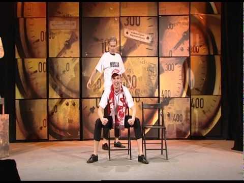 Kabaret Mimika - Pantomima (IX Festiwal ZGK)