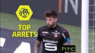 Video Top arrêts 31ème journée - Ligue 1 / 2016-17 MP3, 3GP, MP4, WEBM, AVI, FLV Mei 2017