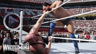 Nonton Andre the Giant Memorial Battle Royal: WrestleMania 31 Kickoff Film Subtitle Indonesia Streaming Movie Download