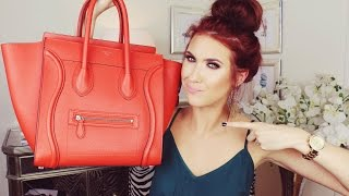 Whats In My Bag + Update   Jaclyn Hill