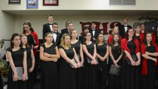Brighton High School Choir