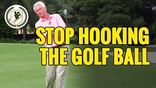 Video STOP HOOKING THE GOLF BALL - SWING TIPS TO HIT THE BALL STRAIGHT! MP3, 3GP, MP4, WEBM, AVI, FLV Juni 2018