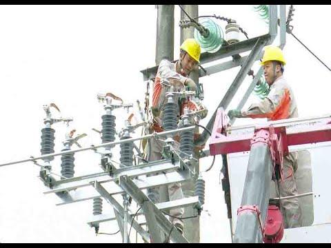 Tổng Công ty Điện lực miền Bắc vượt khó khăn, cung cấp điện an toàn