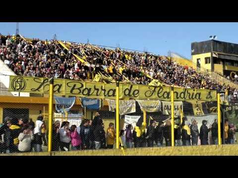 """""""La 14"""", Flandria- Acassuso - La Barra de Flandria - Flandria"""