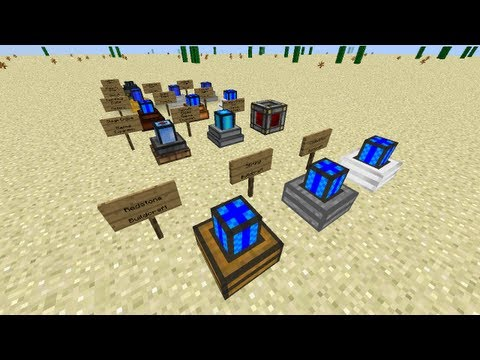 Learning with Chronno   Basics of Buildcraft Power