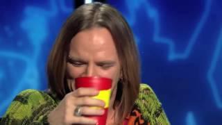 Skecz, kabaret = Zbychu Grabowski - Orki z Majorki (Idol 2017)