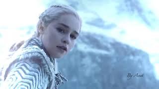 Daenerys and Jon - Freeze You Out (GoT 7x06)
