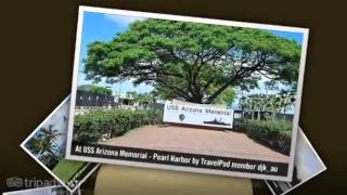 Oahu Hawaii United States  city images : USS Arizona Memorial - Honolulu, Oahu, Hawaii, United States
