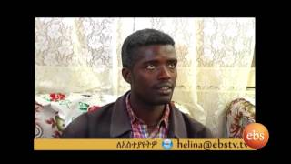 Who's Who - Interview With Humanitarian Ato. Melese Ayele