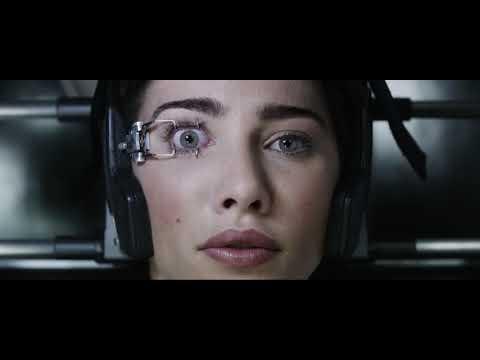 Final Destination 5 2011 Laser Eye Surgery - Olivia Castle Death Scene