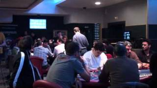 GREEK POKER CUP- Day1a, Level 4 (Pokerland Updates)