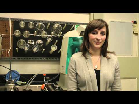 Watch Video: Natalie Linklater on a PhD in Engineering at Carleton