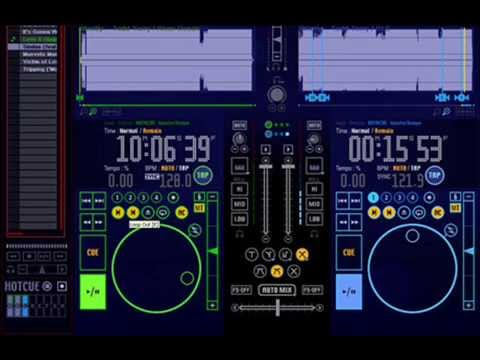 Смотреть онлайн видео Download Virtual DJ FREE - DJ Mixer Software For Mac and PC
