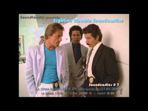 Eighties Electric Soundcastles (#7) | Synthwave Mix | La Sénia Ràdio 27.03.2014 (видео)
