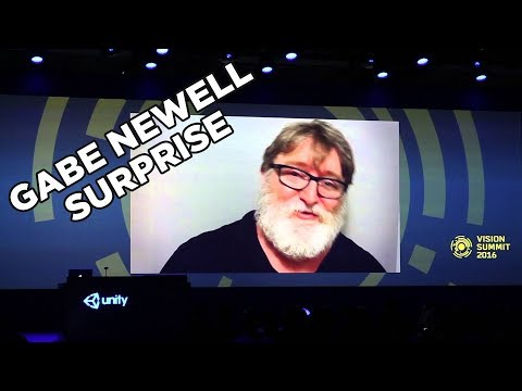 au gabe-newell htc htc-vive santa thank-you-santa valve virtual-reality vive vr