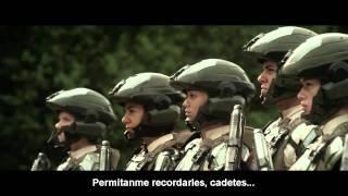 Nonton Halo 4: Forward Unto Dawn. Part 1 Sub. Espanol 1/2 Film Subtitle Indonesia Streaming Movie Download