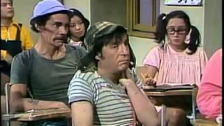 Video El Chavo del 8  Regreso a clases MP3, 3GP, MP4, WEBM, AVI, FLV September 2019