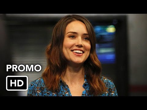 The Blacklist 5.03 (Preview)