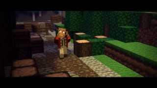 Animazione 3D del famosissimo Minecraft. Buona Visione e ISCRIVETEVI al canale per altri video.