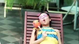 Gangnam Style - Trương Mộng Quỳnh