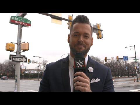 History to be made tonight at Royal Rumble: Exclusive, Jan. 28, 2018