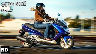 4. Otto Bike l 2018 Yamaha SMAX Engine and Price Overview
