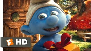 Nonton The Smurfs  2011    Welcome To Smurf Village Scene  1 10    Movieclips Film Subtitle Indonesia Streaming Movie Download