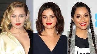 Miley Cyrus, Lilly Singh & More DEFEND Selena Gomez After Designer Calls Her Ugly