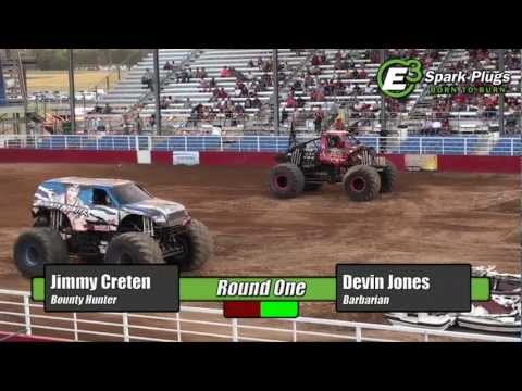 TMB - TMB TV is back for our fifth season of intense monster truck action, featuring all the in-depth coverage, driver interviews and monster truck carnage you hav...