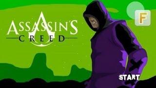 Видеообзор Assassins Creed