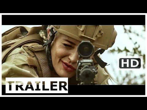 ROGUE WARFARE 2 :THE HUNT - War, Action Movie Trailer - Will Yun Lee, Katie Keene