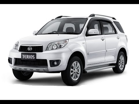 Daihatsu Terios 2014 – Video Daihatsu Terios | Full Review [HD] – Eps 1