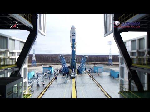 Восточный: будущее российской космонавтики