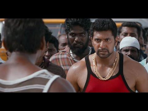 Bhooloham aka Boologam Trailer Released - Jayam Ravi | Trisha