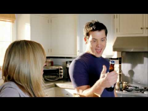 Bud Light Super Bowl XLIV 2010 Commercial