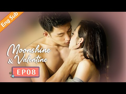 [ENG SUB] Moonshine and Valentine 08 (Johnny Huang, Victoria Song) Fox falls in love with human