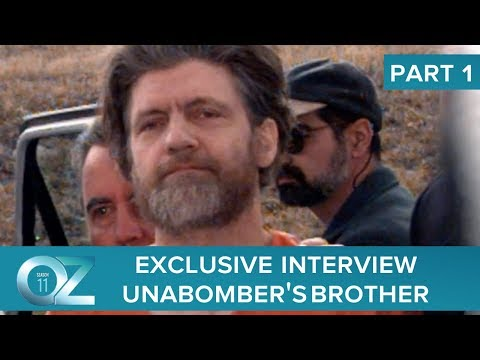 David Kaczynski Recalls Moment He Knew His Brother Was Unabomber - Part 1