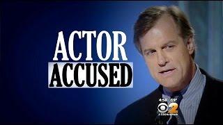 Actor Stephen Collins Under Investigation For Possible Sex Crimes