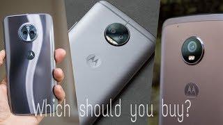 Video Moto X4 vs G5s Plus vs G5 Plus - Which Should You Buy? MP3, 3GP, MP4, WEBM, AVI, FLV November 2017