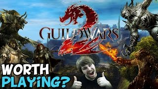 "Download Video Guild Wars 2 ""Is It Worth Playing?"" MP3 3GP MP4"