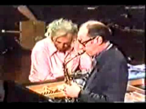 Paul Desmond & Dave Brubeck